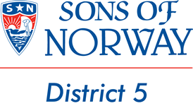 Sons of Norway District 5