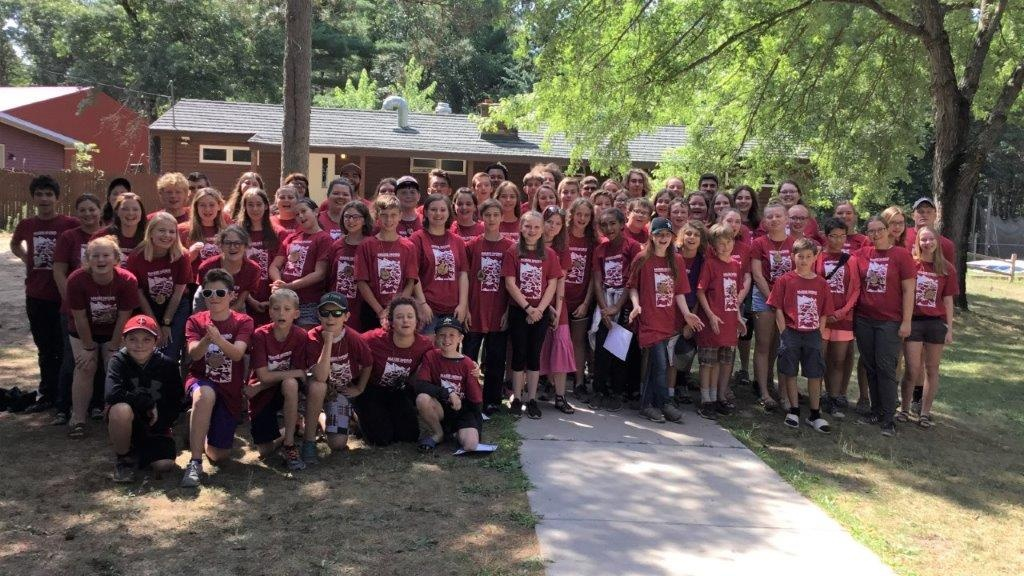 Heritage Camp | Sons of Norway District 5